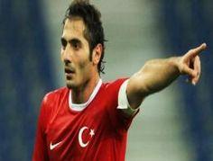 Futbol haberleri, Türkiye milli takımlar futbol direktörü Fatih Terim Hamit Altıntop'u A milli takım kadrosuna davet etti