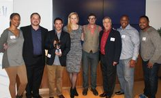 ole Receives Indie Publisher of the Year Award From AIMP