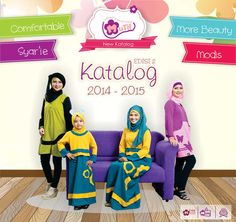 Katalog terbaru koleksi Kaos Muslimah Mutif. Inspiring the beauty of Islam to the world. Comfortable, Syar'i, Modis, More Beauty.