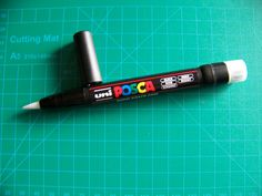 Posca Markers – A Pretty Talent Posca, Markers, My Favorite Things, Pretty, Crafts, Products, Sharpies, Manualidades, Handmade Crafts
