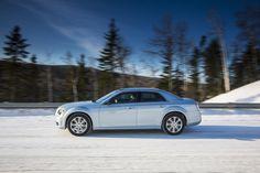 2013 #Chrysler 300 Glacier http://www.dodgeoftulsa.com/inventory/N/Chrysler/