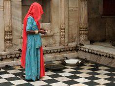 Karni Mata Temple - Deshnok, India