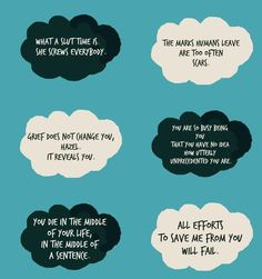 ~ ~ ~ ~ ~ So many Books ~ ~ ~ ~ ~ ~ ~ ~ ~ ~ So little time ~ ~ ~ ~ ~: Book Discussion: The Fault in our Stars By John Green Star Quotes, Movie Quotes, Book Quotes, Cloud Quotes, Literary Quotes, Funny Quotes, John Green Quotes, John Green Books, Looking For Alaska