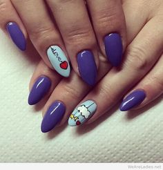 Nails By Korzeniowska with love