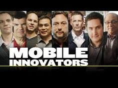 Mobile Tech Innovators - Super Bowl Ad