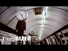 Watch Short Documentaries About Great London Photographers | Londonist