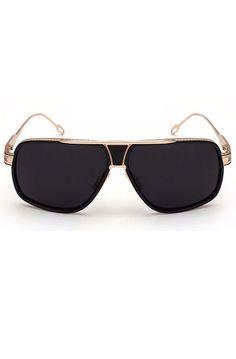 653bbe360c7 Tarantino Sunglasses (Black)