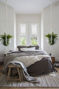 Pure Linen is an Australian bedding brand with sheets, throws and doona covers made from stone washed 100% pure Belgium linen. Hand crafted in Australia.