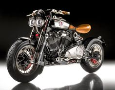 Matchless Model X Reloaded.   8negro