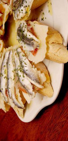 Interesante y discutible #encuesta… ¿o no? ¿dónde se #come mejor en España?