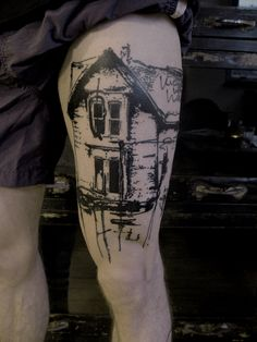 Radio Black & red tattoo | Art | Pinterest | Black Red ...