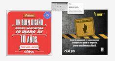 Algo de nuestro trabajo www.digitosdm.com.mx