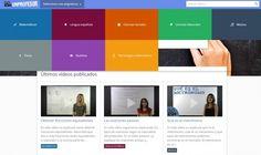 unprofesor.com y creado con el objetivo de ayudar a los alumnos a obtener material extra para sedimentar los conocimientos adquiridos en clase.
