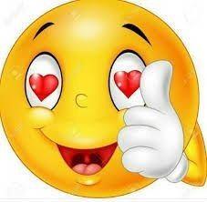 Cartoon Smiley Love Face Giving Thumb Stock Vector (Royalty .- Cartoon Smiley Love Face Giving Thumb Stock Vector (Royalty Free) 318241379 Cartoon smiley love face and giving thumb up. Smiley Emoji, Kiss Emoji, Love Smiley, Emoji Love, Cute Emoji, Images Emoji, Emoji Pictures, Funny Pictures, Funny Emoji Faces