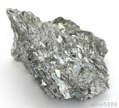 Platinum is a metallic element with the atomic number 78 and the symbol Pt. Most of the platinum in the world is used for making. Minerals And Gemstones, Rocks And Minerals, Crystals Minerals, Platinum Metal, Mineral Stone, Raw Diamond, Funny Art, Types Of Metal, Precious Metals