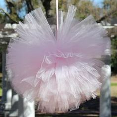 Our Darling Tulle Po