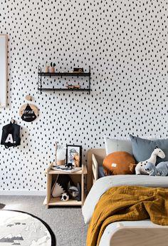 New Home Interior Design Ideas Children Ideas New Furniture, Dining Furniture, Kids Bedroom, Bedroom Decor, Kids Rooms, Engineered Timber Flooring, Cool Color Palette, Sweet Home, Kids Decor