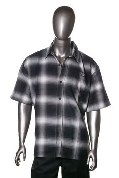 Old School Button Up OG Style Shirts