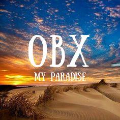 OBX: My Paradise