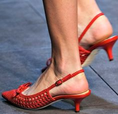 Dolce & Gabbana Showcases Sicilian Grandeur for Spring/Summer 2014