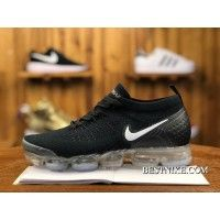 Nike Air Max 2017 BlackBlack Palm Green 849559 006