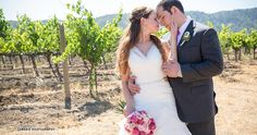 Napa Wedding Packages for Your Magical Day | Napa Valley Wedding Locations