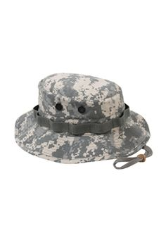 ff80ccac6c0f2 Boonie Rip Stop ACU Digital Hat ! Buy Now at gorillasurplus.com Digital Camo