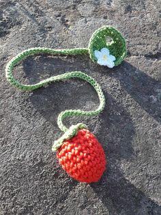 Virkattu kirjanmerkki Crochet Fashion, Crochet Earrings, School, Crafts, Style, Swag, Manualidades, Handmade Crafts, Craft