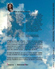 """""""Siento luego existo, pienso luego resisto"""" (grafitis en las nubes), FIL #SCity 2012. Sentimientos y pensamientos en las redes sociales. (foto de contratapa y lomo)"""