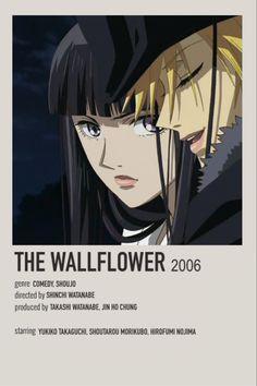 Good Anime To Watch, Anime Watch, Anime Love, Wallflower Anime, Anime Websites, Anime Suggestions, Animes To Watch, Anime Titles, Best Anime Shows