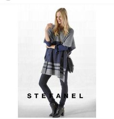 #stefanel #stefanelvigevano #look #moda #trendy #shopping #negozio #shop #vigevano #lomellina #piazzaducale #collage #collection #foto  #poncho #jeans #outfits #outfitoftheday #lookdonna #abbigliamentodonna #coats #blondie #cool #fashion