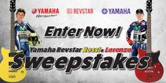 Yamaha - Win 2 signed Revstar Electric Guitars - http://sweepstakesden.com/yamaha-win-2-signed-revstar-electric-guitars/