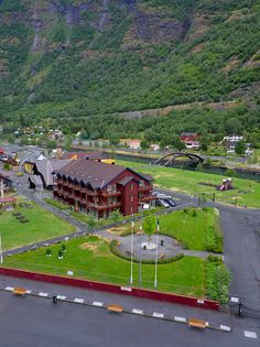 Flam, Norway | Flickr - Photo Sharing!