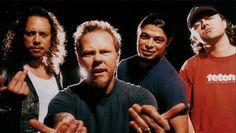 I Metallica pronti a far debuttare dal vivo il brano inedito