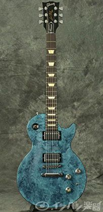 """Gibson USA / Limited Edition Les Paul Classic """"Rock"""" Series Turquoise - Yahoo!検索(画像)"""