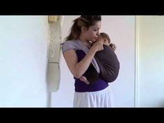 Dans ce video vous découvrez comment porter votre enfant en position ... 95cc0c1acba
