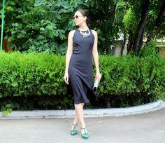 Stella Savin -  - Little Black Dress