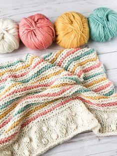 Bag Patterns To Sew, Knitting Patterns Free, Sewing Patterns, Crochet Patterns, Baby Blanket Knitting Patterns, Lace Patterns, Free Knitting, Stitch Patterns, Free Pattern