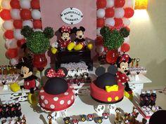 Festa Mickey &Minnie