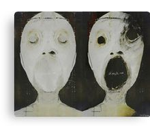 by Linda Vachon (aka Les Brumes) Arte Horror, Horror Art, Art Sinistre, Creepy Images, Arte Obscura, Wow Art, Creepy Art, Art Graphique, Art Inspo