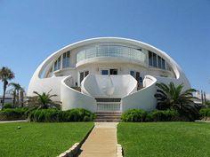 Dome House (Florida, USA)