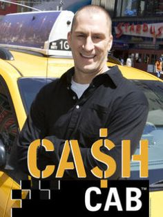 Cash Cab are you in?