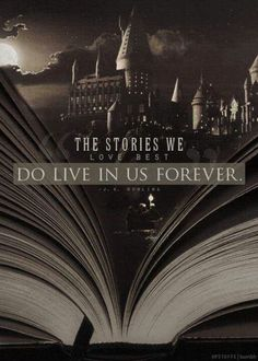 Harry Potter is totally my life.I go to bed and I made pictures of myself in hogwarts studying.Rowling created my all world Classe Harry Potter, Theme Harry Potter, Harry Potter Quotes, Harry Potter Love, Harry Potter World, Life Quotes Love, Sassy Quotes, Book Quotes, Smart Quotes