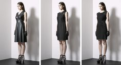 Cross+Spot Womenswear Work3
