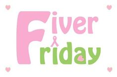 #FiverFriday Offers for Handmade Crafts made by Disabled and Chronically ill Crafters. Everything for £5 on Fridays.  #Offers, #Deals, #Competition, #Sale #SpecialOffers #Discount