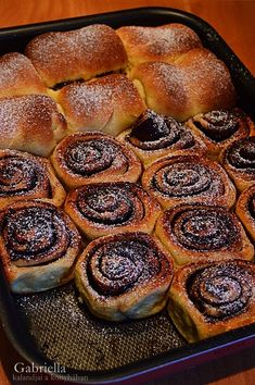 Muffins, Hungarian Recipes, Winter Food, Griddle Pan, Cake Cookies, Hot Dog Buns, Breakfast Recipes, Yummy Food, Sweets
