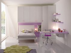 Italian Kids Bedroom Set WEB 53 by Spar