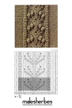 [ Pattern ] Pattern of the week. Have good weekend! <If you have any questions about the pattern or anything, please feel free to ask.> Please follow us on...