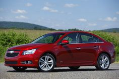 2011 Chevrolet Cruze Pictures and Wallpapers ~ Auto Cars