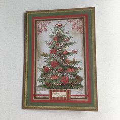 postal de natal Explosion Box, Graphic 45, Envelopes, Scrap, Rugs, Painting, Home Decor, Christmas Postcards, Daisies